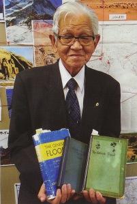 Pastor Nobuji Horikoshi